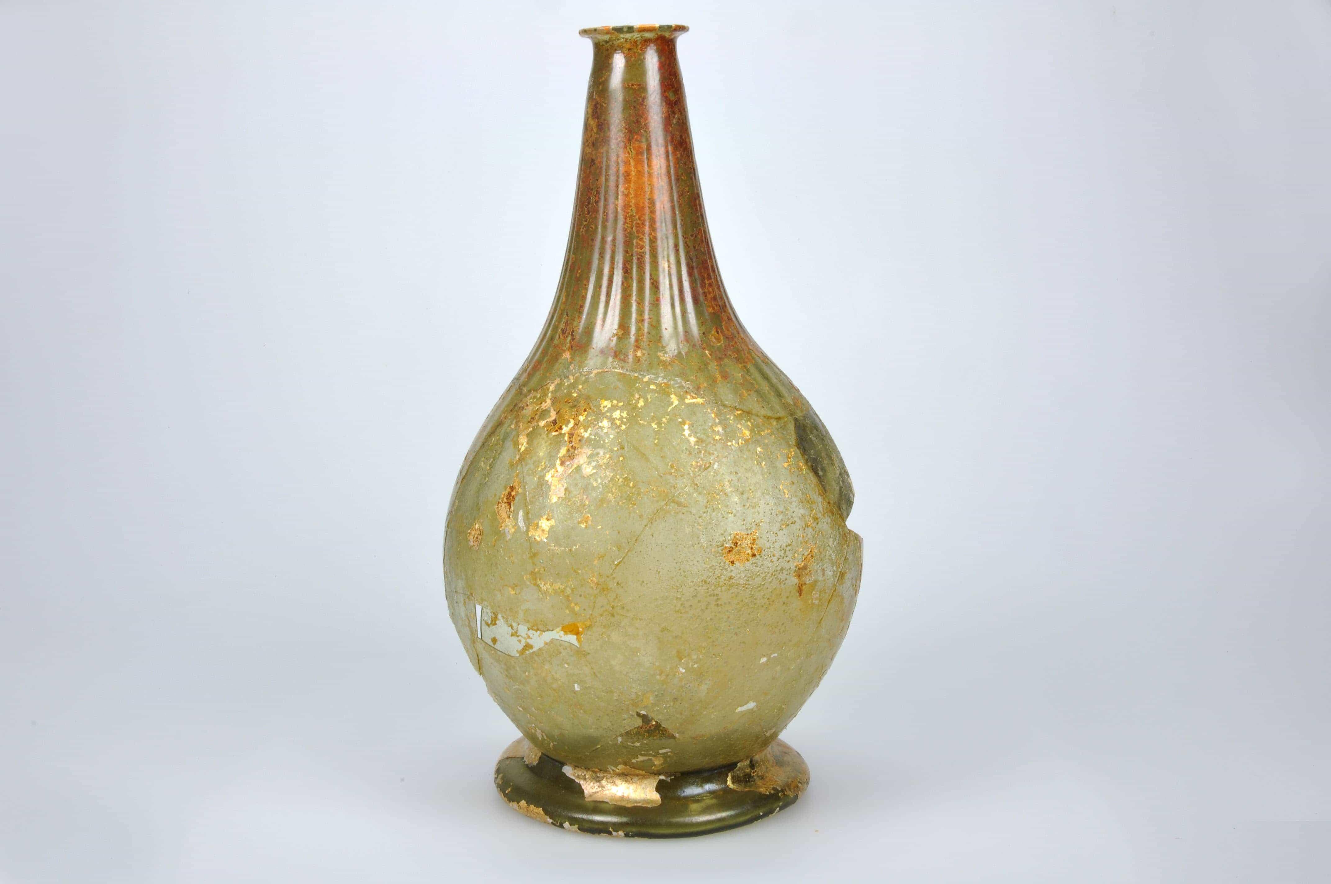 Fles 1400-1500