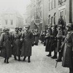 Niet historisch, wel uniek: wapens WOII in Gorcums Museum
