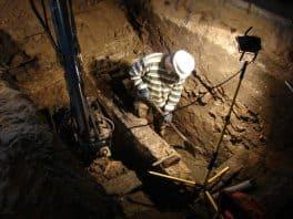 Archeologisch onderzoek Keizerstraat 44a Gorinchem