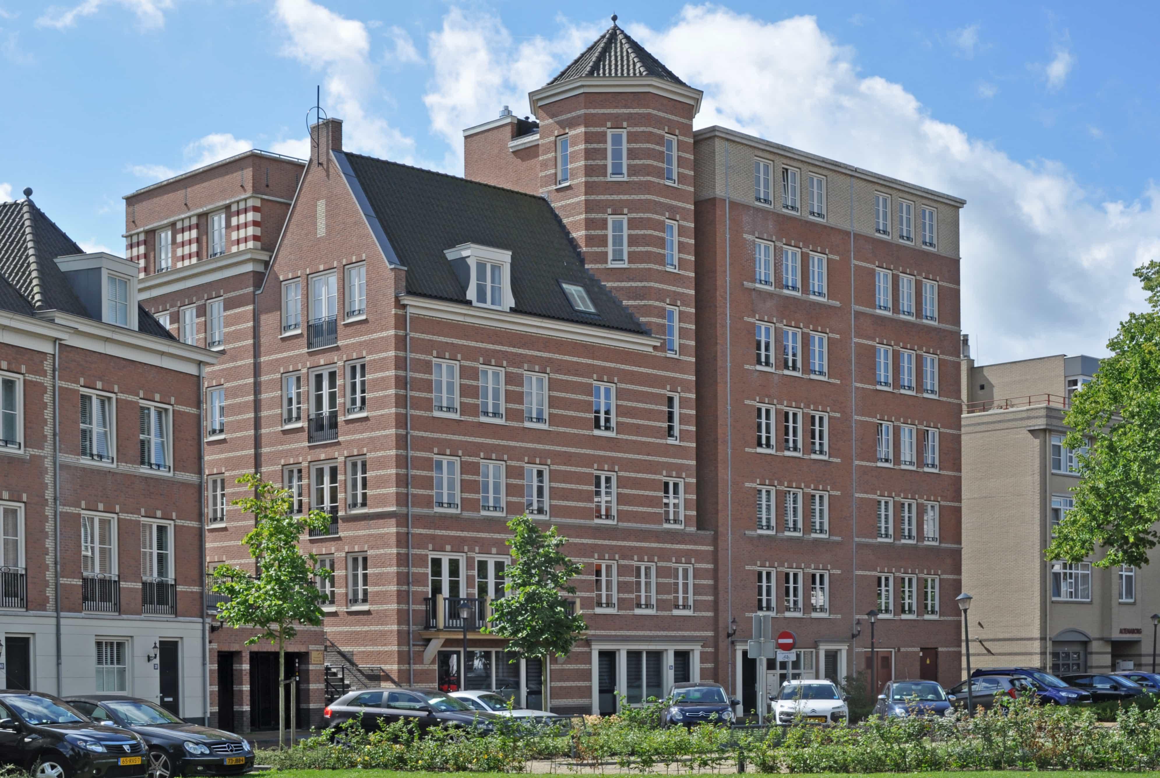 Nonnenveld Gorinchem