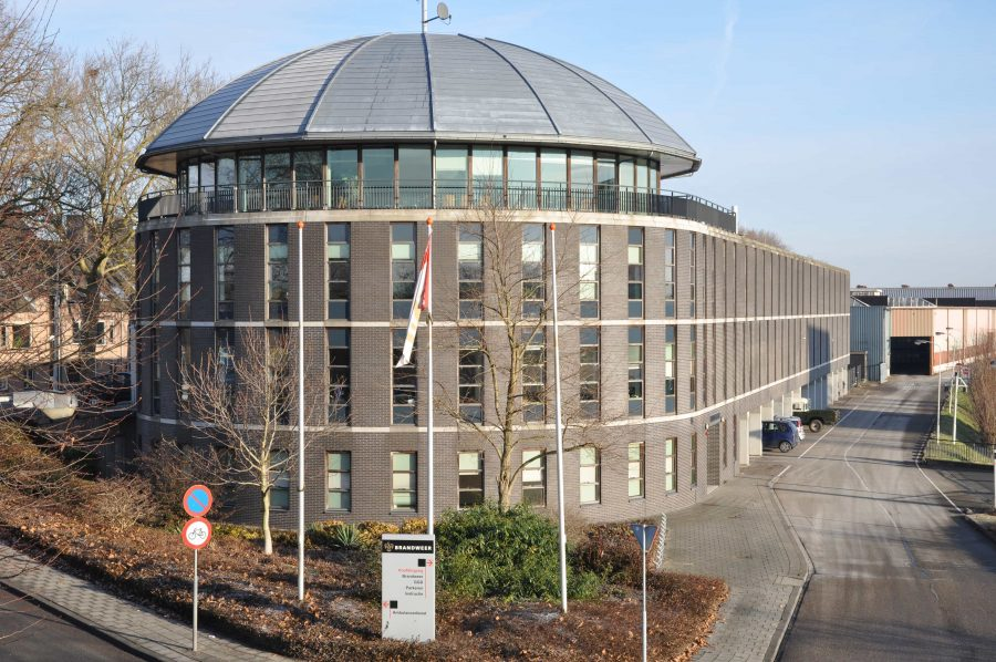 Archeologisch depot verhuisd naar Arkelsedijk 24, Gorinchem