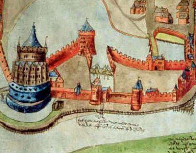 Publicatie Blauwe Toren