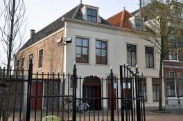 Molenstraat 58-62, Gorinchem