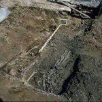 Resten gevonden bij graafwerkzaamheden Stadsherstel, graven van minderbroeders op Varkenmarkt