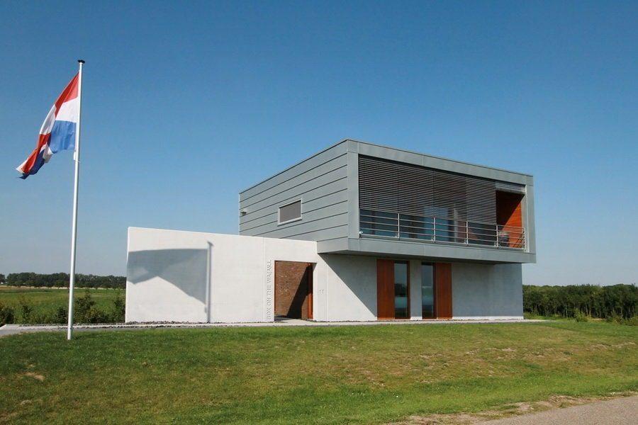 Waaldijk 18, foto Brand BBA Architecten
