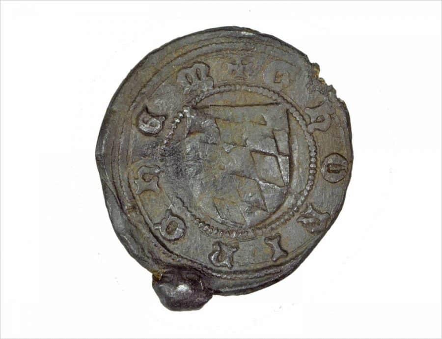 Lakenlood Gorinchem, 15de eeuw