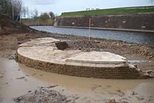 Vestingtoren Buiten de waterpoort 2-6, Gorinchem