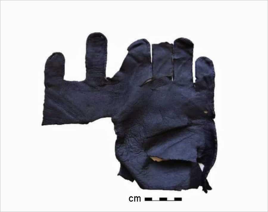 Handschoen Bluebandhuis Gorinchem