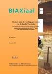 Haaster, H. van (2003) Op zoek naar de voedingsgewoonten van de familie Van Arkel. Een botanisch onderzoek aan de inhoud van enkele beerputten en mestkuilen uit de 14e-17e eeuw aan de Krijtstraat in Gorinchem, BIAXiaal 177, Zaandam.