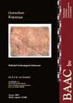 Genabeek, R.J.M. van, met bijdragen van J.T. Zeiler, D.C. Brinkhuizen en H. van Haaster (2005) Gorinchem Krijtstraat. Definitief Archeologisch Onderzoek, BAAC rapport 02.060,'s-Hertogenbosch.