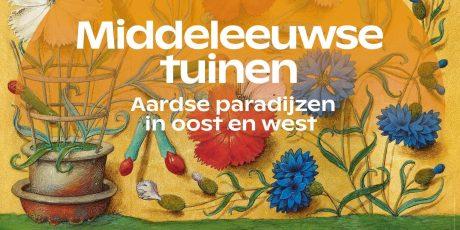 Kan vol met ongedierte naar tentoonstelling in het Rijksmuseum