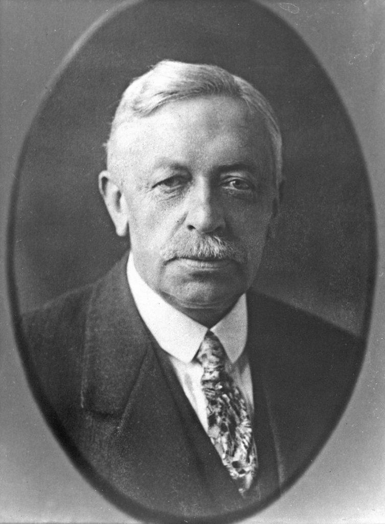 W F Emck (1869-1929)