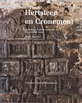 Lägers, H. (2006) Hertsteen en Cronement. Haardstenen uit de zestiende en zeventiende eeuw. Utrechtse materiaalcatalogus 2, Utrecht, p. 149.