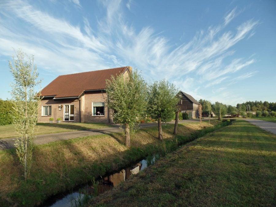 Archeologisch Bureauonderzoek en Inventariserend Veldonderzoek door middel van grondboringen Plangebied Haarweg 85 Gorinchem Gemeente Gorinchem