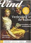 Ostkamp, S. (2011)<br /> Christus per dozijn, in: Vind Magazine 1, Hoorn, p. 68-73.