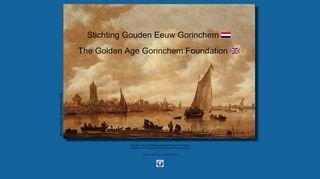 Stichting Gouden Eeuw Gorinchem