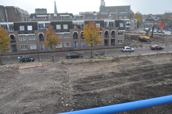 Bagijnenwalstraat, Bastion II (2012)