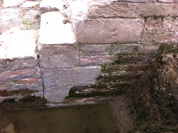 Gorinchem Buiten de Waterpoort booronderzoek 2017 067