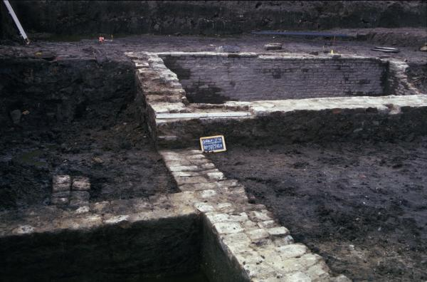 Kazerneplein Gorinchem 1997 027