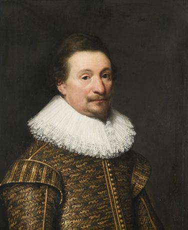 Jacob van Paffenrode
