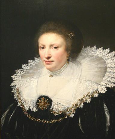 Wilhelmina van Arkel