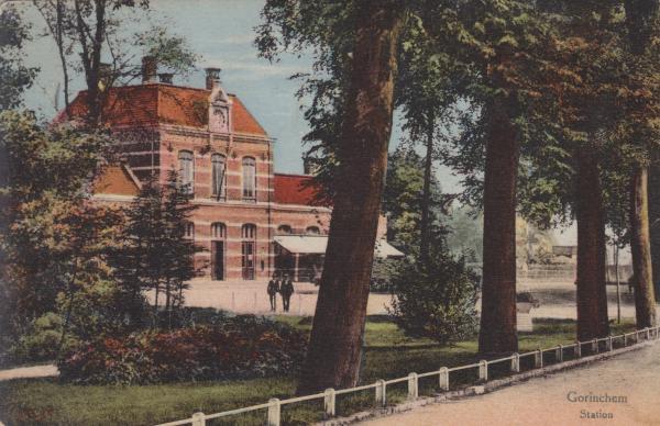 Station Gorinchem