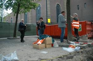 Achter de Kerk (2008)