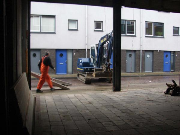 Keizerstraat 44 (2009)