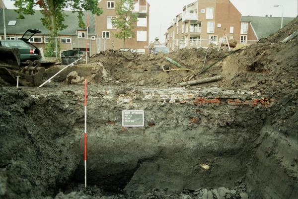 Krijtstraat 6–12, Hof Arkels & Grote School (2002)